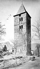 Eglise Notre-Dame-de-la-Daurade - Clocher