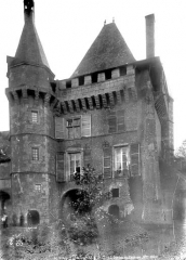 Domaine du château de Talcy - Donjon