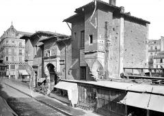 Hôtel de ville appelé Le Capitole - Vue d'ensemble