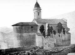 Eglise Notre-Dame de l'Assomption - Ensemble nord