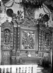 Eglise Saint-Veran -