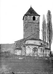 Eglise Saint-Just - Ensemble est