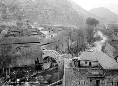 Remparts de la ville - Vue d'ensemble
