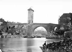 Vieux Pont - Vue d'ensemble