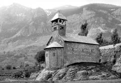 Chapelle Saint-Jean - Ensemble nord-est