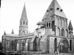 Eglise Saint-Pierre-ès-Liens - Ensemble nord-ouest