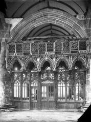 Chapelle Saint-Fiacre -