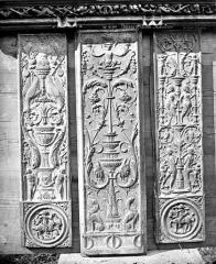Basilique Saint-Denis -