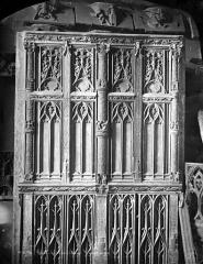 Basilique Saint-Denis - Porte