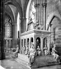 Basilique Saint-Denis - Tombeau de Louis XII