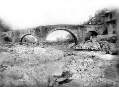 Pont - Vue d'ensemble
