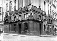 Ancien hôtel de Noisy - Vue d'ensemble