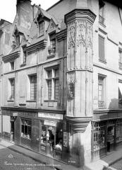 Hôtel Hérouet - Vue d'ensemble