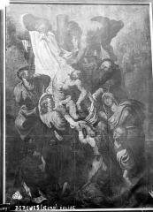 Ancienne abbaye Saint-Winoc -