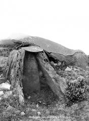 Cromlech du Puy de Pauliac -