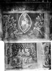 Cathédrale Saint-Maurice -