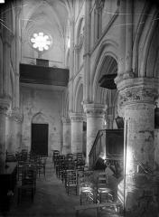 Eglise - Intérieur