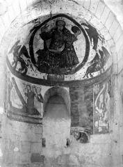 Eglise Saint-Denis - Peintures