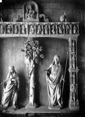 Cathédrale Saint-Lazare -