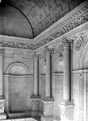 Château - Chapelle