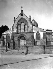 Eglise Saint-Jean - Extérieur