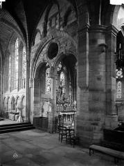 Eglise Saint-Jean - Intérieur