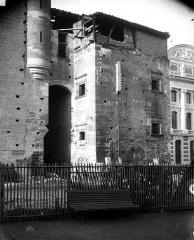 Hôtel de ville appelé Le Capitole -