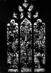 Cathédrale Saint-Lazare - Verrières