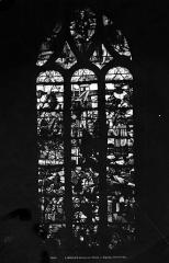 Eglise Saint-Pierre - Verrières
