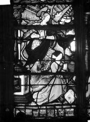 Eglise Notre-Dame-en-Vaux et son cloître - Verrières