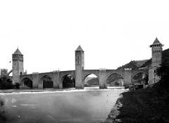 Pont Valentré -