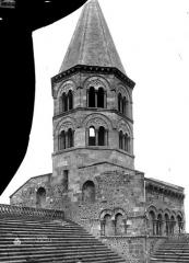 Eglise Notre-Dame-du-Port - Clocher
