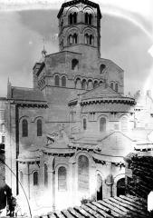 Eglise Notre-Dame-du-Port - Abside