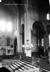 Eglise Notre-Dame-du-Port - Transept
