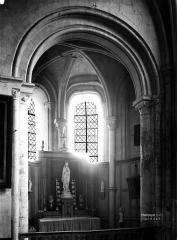 Eglise Notre-Dame de l'Assomption - Chapelle
