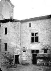 Château de Curton - Château de Curton