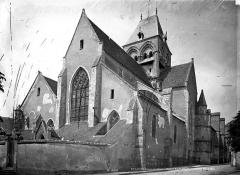 Eglise Saint-Basile - Ensemble sud-est