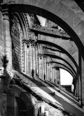 Ancienne cathédrale, actuellement église Notre-Dame, et cloître -