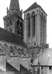 Eglise Saint-Pierre, ancienne cathédrale -