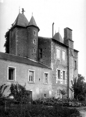 Domaine de la Réauté - Château