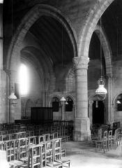 Eglise Saint-Martin - Bas-côté