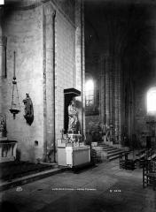 Eglise Notre-Dame-et-Saint-Junien - Petite chapelle