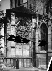 Eglise Notre-Dame (ancienne collégiale) - Chapelle