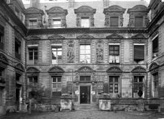 Hôtel Béthune-Sully -