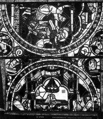 Cathédrale Saint-Pierre - Vitrail