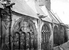 Cathédrale Saint-Maclou - Fenêtres