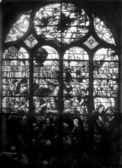 Cathédrale Saint-Maclou - Verrières