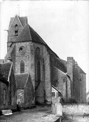 Eglise Saint-Eliphe - Ensemble nord-est