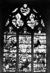Eglise - Verrières