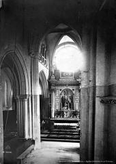 Eglise Saint-Pierre Saint-Paul - Choeur